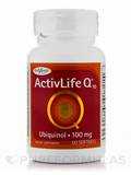 ActivLife Q10 Ubiquinol 100 mg 60 Softgels
