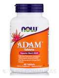 ADAM™ Superior Men's Multi-Vitamin - 60 Tablets