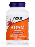 ADAM™ Superior Men's Multi-Vitamin - 90 Softgels