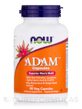 ADAM™ Superior Men's Multi-Vitamin - 90 Veg Capsules