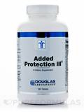 Added Protection III  with Copper & Iron 180 Tablets