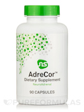 AdreCor with Licorice Root - 90 Capsules