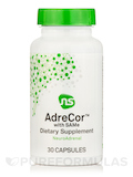 AdreCor with SAMe - 30 Capsules