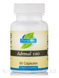 Adrenal 160 mg - 60 Capsules