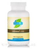 Adrenal 250 mg 180 Capsules