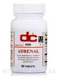 Adrenal - 90 Tablets