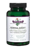 Adrenal Assist™ - 90 Vegetarian Capsules