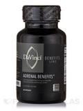 Adrenal Benefits™ - 60 Capsules