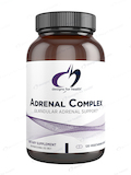 Adrenal Complex - 120 Vegetarian Capsules