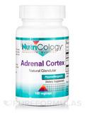 Adrenal Cortex 100 Vegetarian Capsules