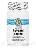 Adrenal Cortex 60 Vegetable Capsules