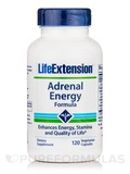 Adrenal Energy Formula - 120 Vegetarian Capsules