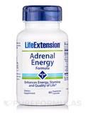 Adrenal Energy Formula - 60 Vegetarian Capsules