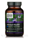 Adrenal Health® Nightly Restore - 120 Vegan Liquid Phyto-Caps®