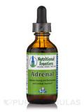Adrenal (Herbal Tincture) - 2 fl. oz