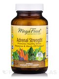 Adrenal Strength® - 60 Tablets