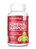 Adrenal Support - 90 Capsules