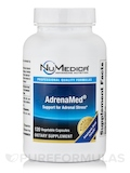 AdrenaMed - 120 Vegetable Capsules