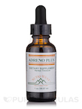Adreno Plus (Herbal Tincture) - 1 oz (29.57 ml)