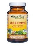 Adult B-Centered™ - 60 Tablets