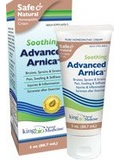 Advanced Arnica (Topical) 3 oz