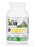 Advanced B Complex - 90 Vegetarian Capsules