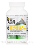 Advanced B Complex Ultra - 60 Vegan Tablets