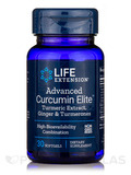 Advanced Curcumin Elite™ Turmeric Extract, Ginger & Turmerones - 30 Softgels