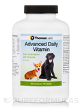 Advanced Daily Vitamin for Dogs - 180 Tablets