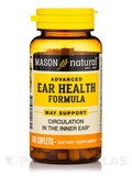 Advanced Ear Health Formula - 100 Caplets