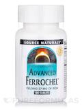 Advanced Ferrochel 27 mg 180 Tablets