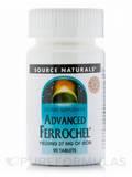 Advanced Ferrochel 27 mg 90 Tablets