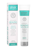 Advanced Healing Skin Cream, Unscented - 1.2 oz (34 Grams)