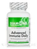 Advanced Immune Daily - 60 Vegetarian Capsules