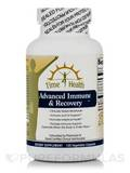 Advanced Immune & Recovery - 120 Capsules