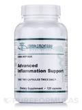 Advanced Inflammation Support - 120 Capsules