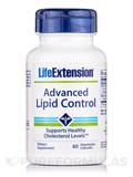 Advanced Lipid Control - 60 Vegetarian Capsules