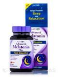 Advanced Melatonin Plus Fast Dissolve (Strawberry Flavor) 60 Tablets