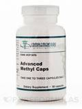 Advanced Methyl 90 Capsules