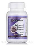 Advanced Mineral Support -Hypoallergenic 180 Capsules