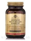 Advanced Multi-Billion Dophilus - 60 Vegetable Capsules