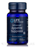 (Advanced) Natural Appetite Suppress 60 Vegetarian Capsules