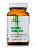Advanced Omega 1000 mg 60 Softgels