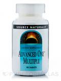 Advanced One Multi with Iron 90 Tablets