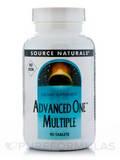 Advanced One Multi w/o Iron 90 Tablets