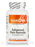 Advanced Pain Formula - 120 Vegetarian Capsules