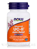Advanced UC-II® Type II Joint Relief - 60 Veg Capsules