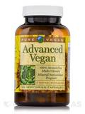 Advanced Vegan Multi-Vitamin Program - 60 Vegetarian Capsules