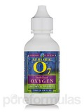 Aerobic 07 Stabilized Oxygen - 2.33 fl. oz (70 ml)