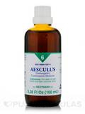 Aesculus homeopathic liquid - 3.38 oz (100 ml)